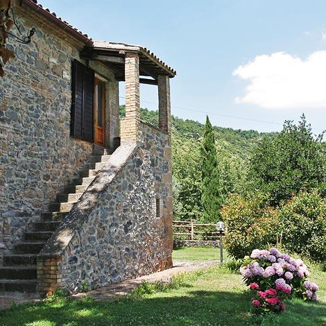 Villa il Leccio Country House - Esterno