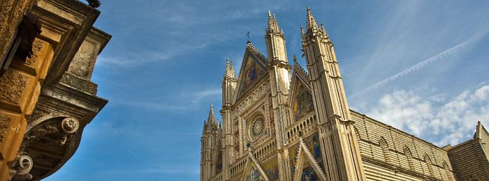 Duomo di Orvieto, Umbria - Italy