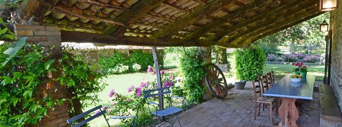 Reservation and availability of Villa il Leccio